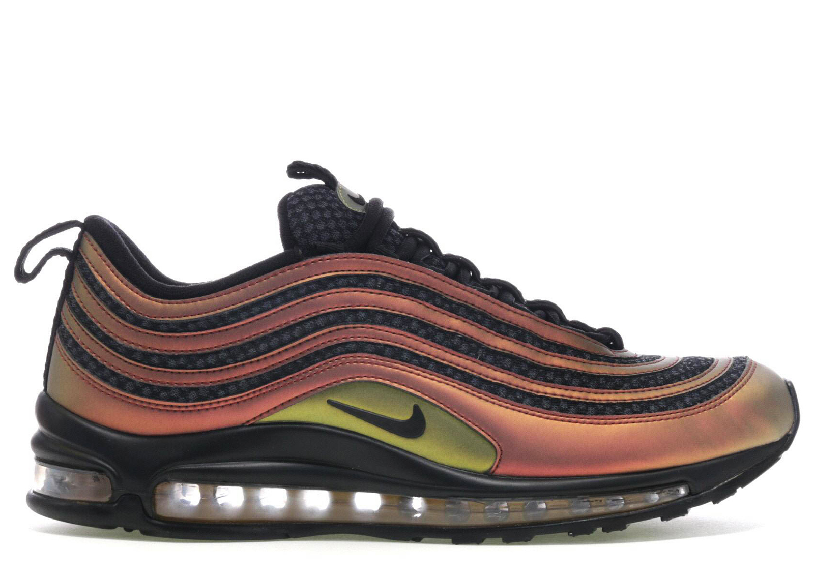 Skepta x Nike Air Max Deluxe BlackCopper White For Sale