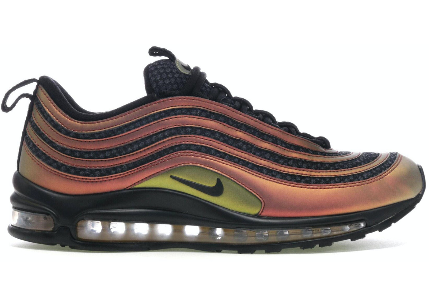 competitive price 59c1f 5bb47 Air Max 97 Ultra 17 Skepta