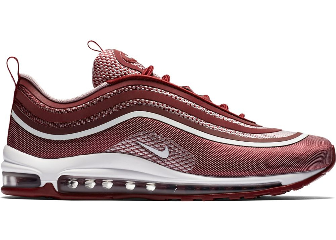 aa5abab2f6 Air Max 97 Ultra 17 Team Red - 918356-601