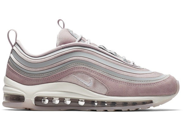 Air Max 97 Ultra 17 Velvet Particle Rose (W) - AH6805-002 0fb771b53114