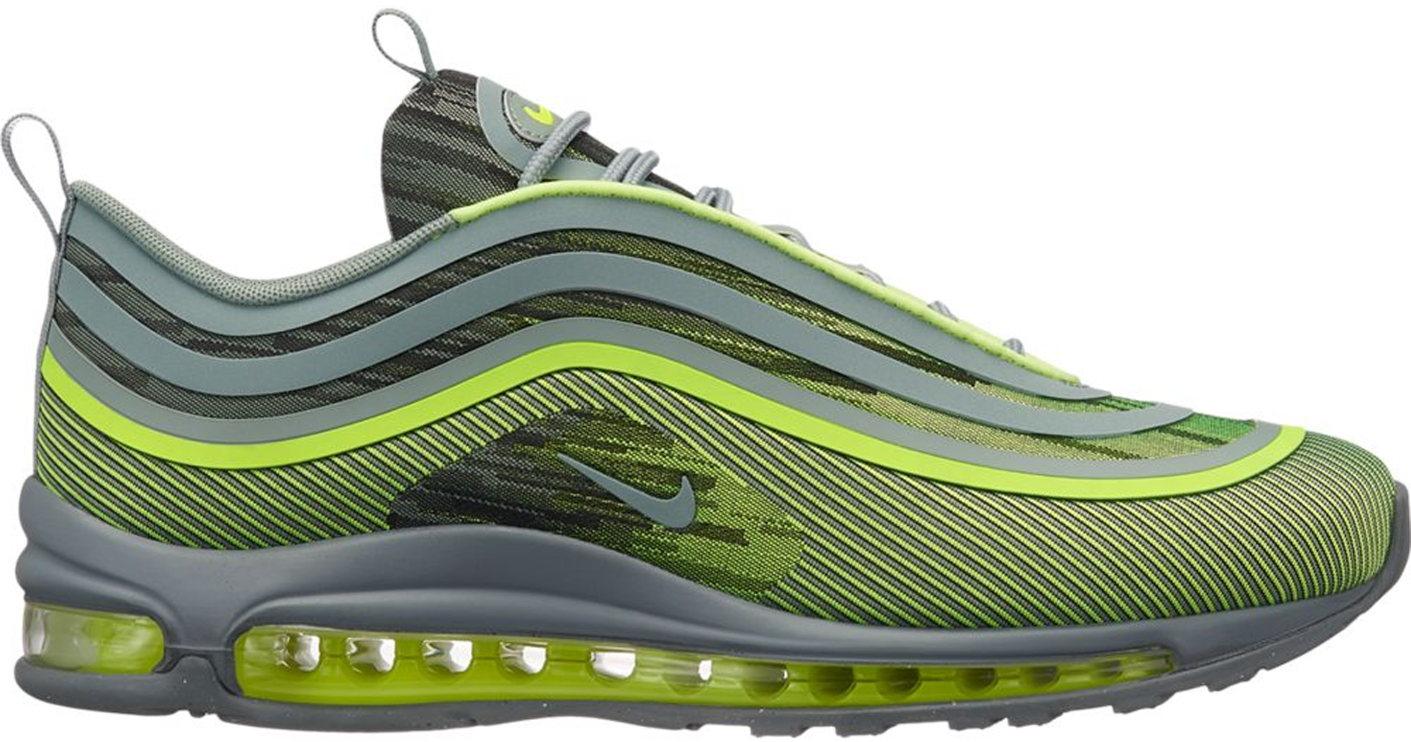 auf 97 Max UL Nike Schwarz Schuhe rechnung Air Damen '17