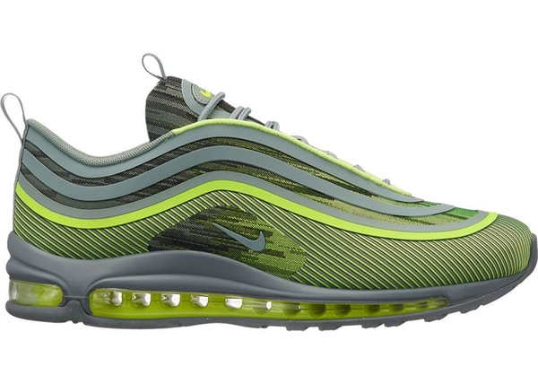 Nike Air Max 97 Ultra 17 Green