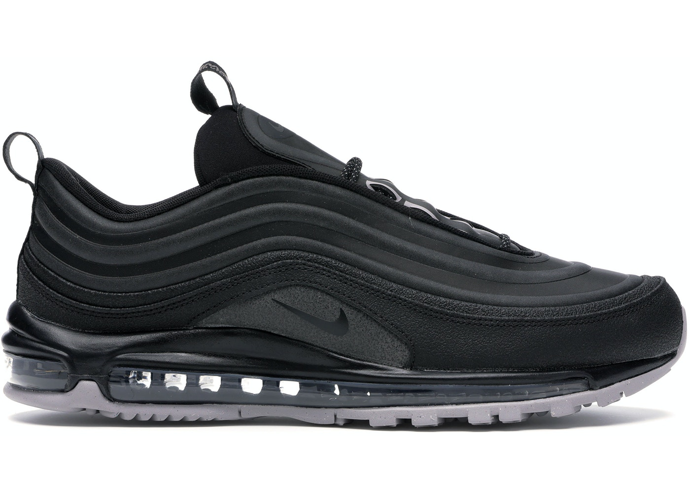 Nike Air Max 97 Utility Black Cool Grey Bq5615 001