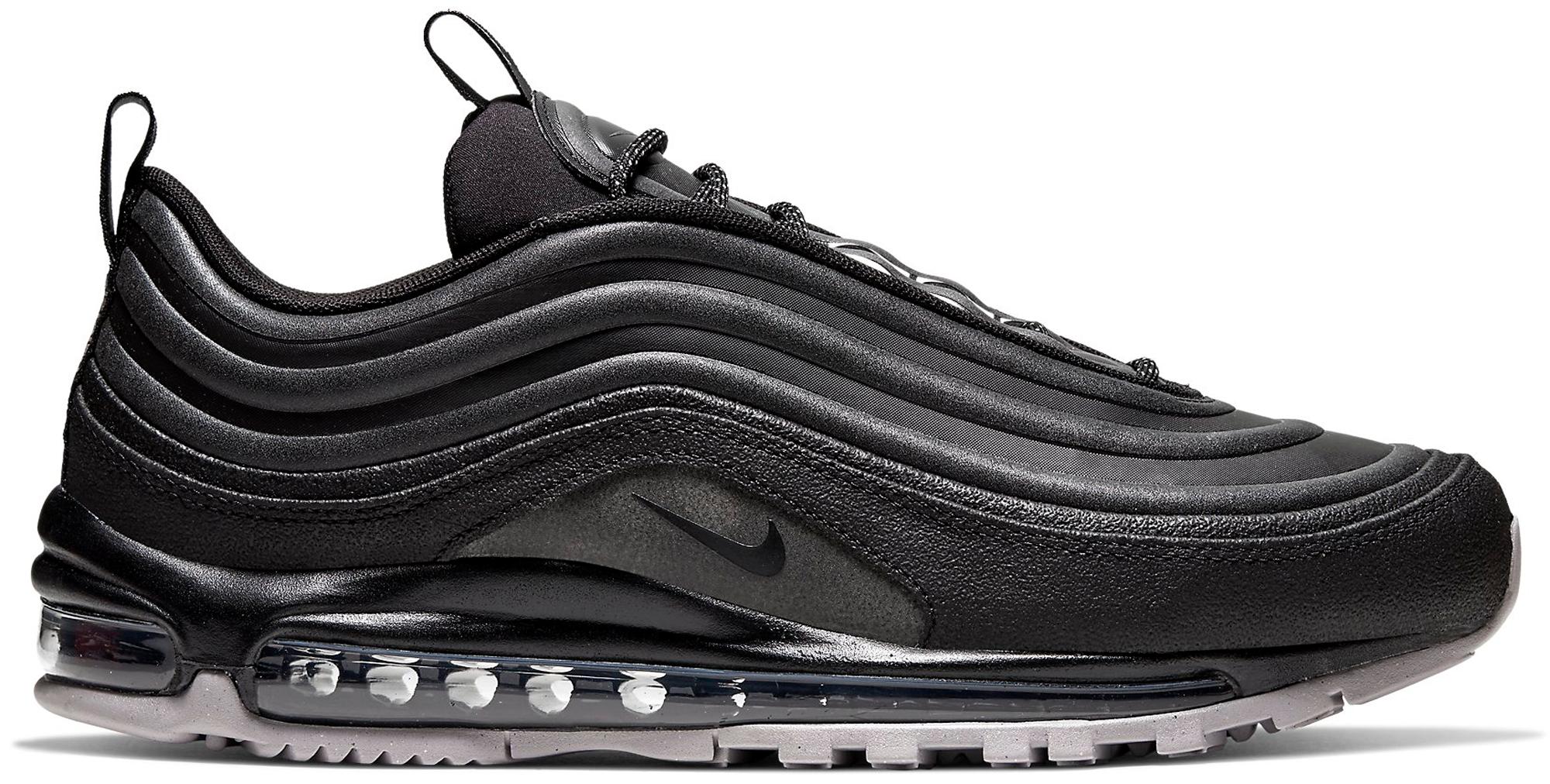 Nike  AIR MAX 97 UTILITY BLACK