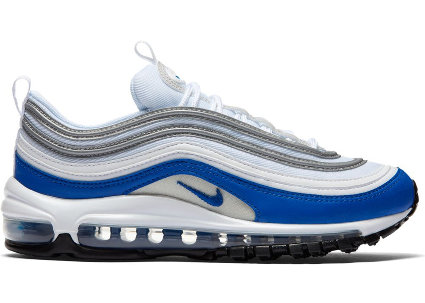 Air Max 97 White Game Royal (W)