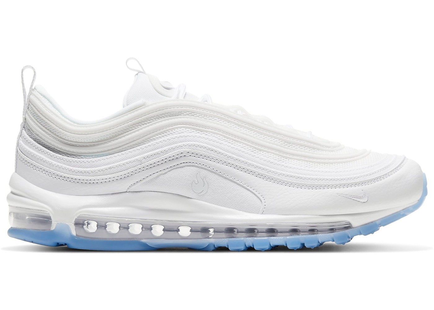 Nike Air Max 97 White Hot Ct4526 100