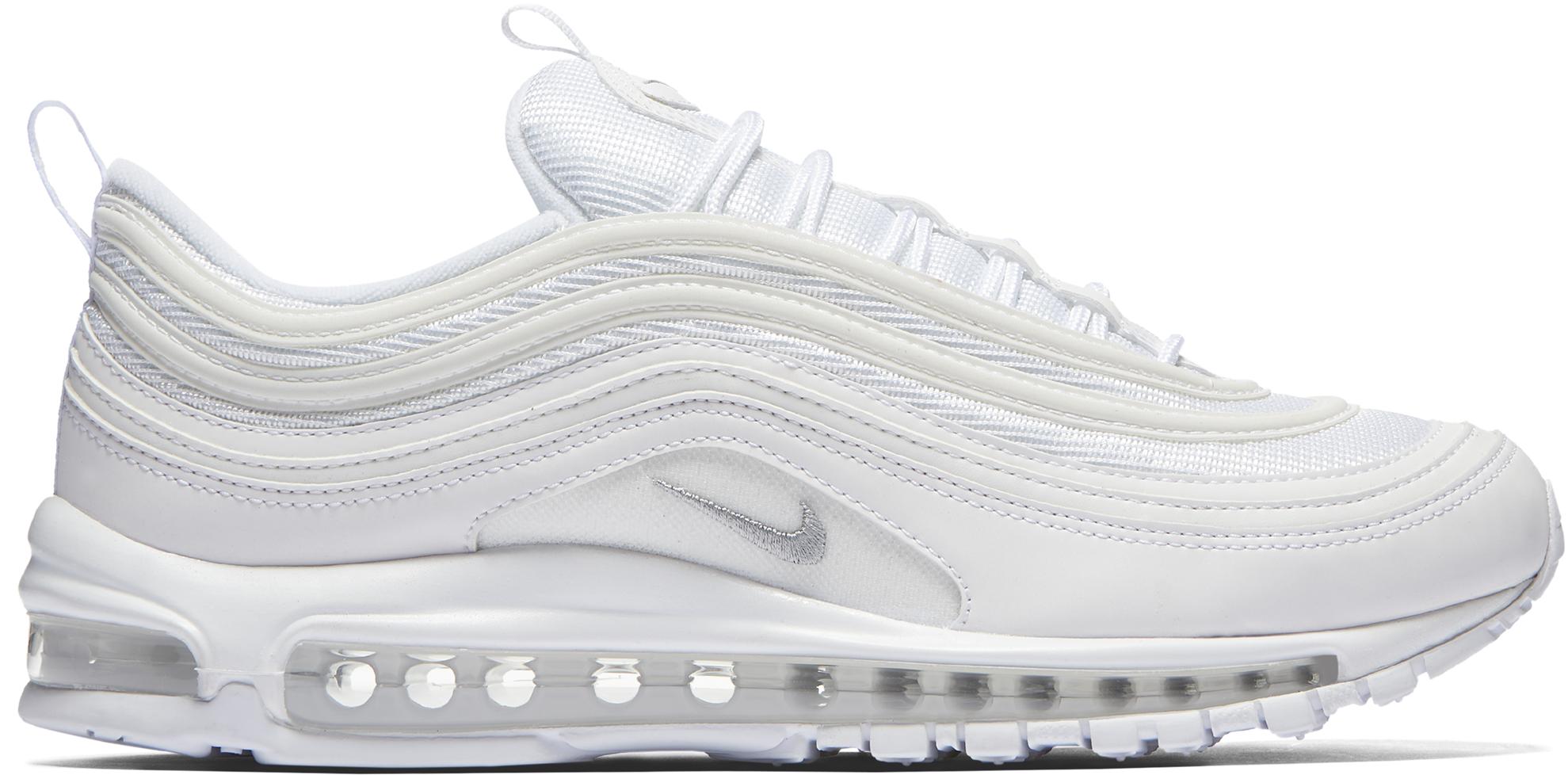 Nike Sportswear AIR MAX 97 Sneaker low whitewolf grey