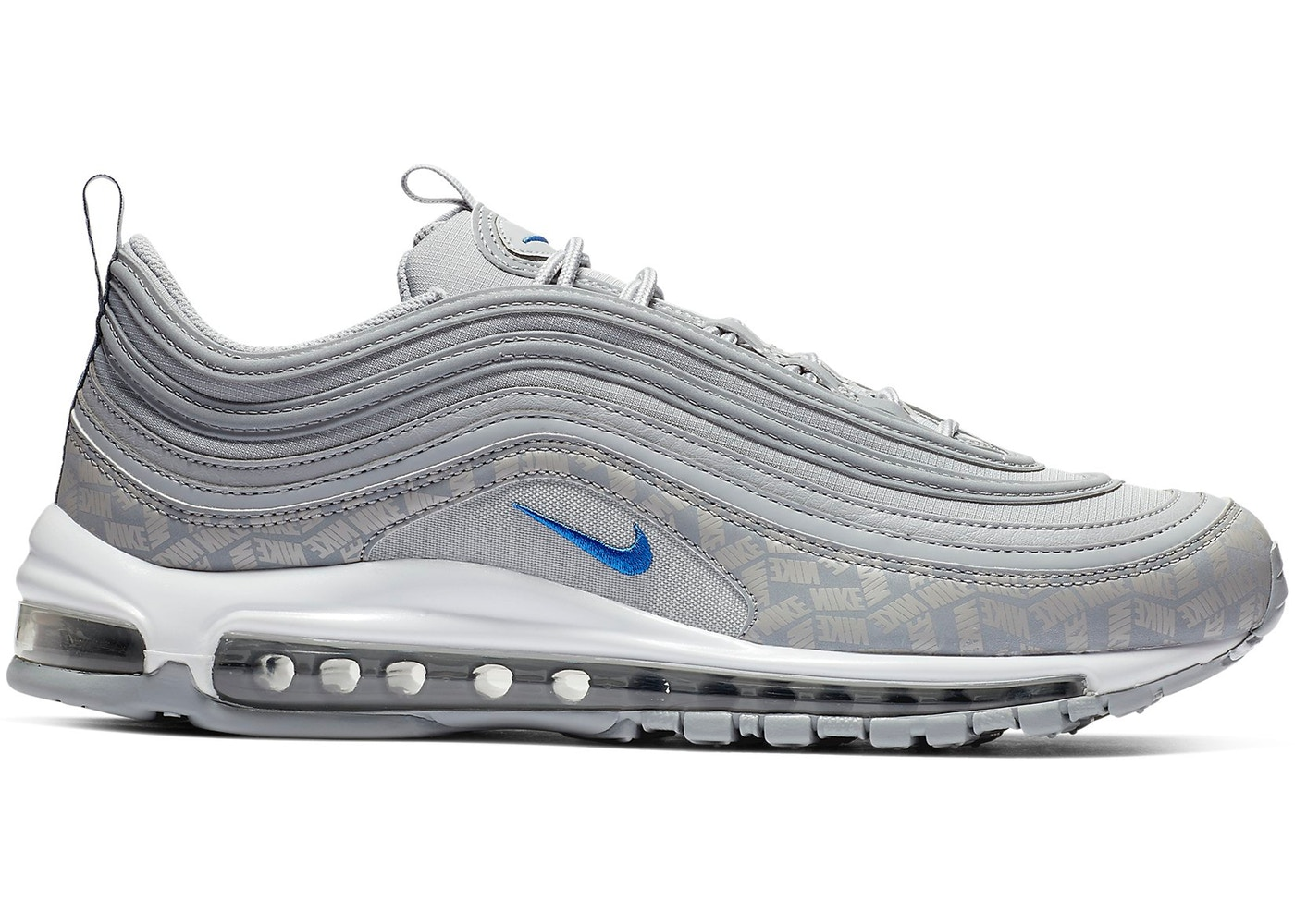 84bd42662909f Sell. or Ask. Size  13. View All Bids. Air Max 97 Wolf Grey ...