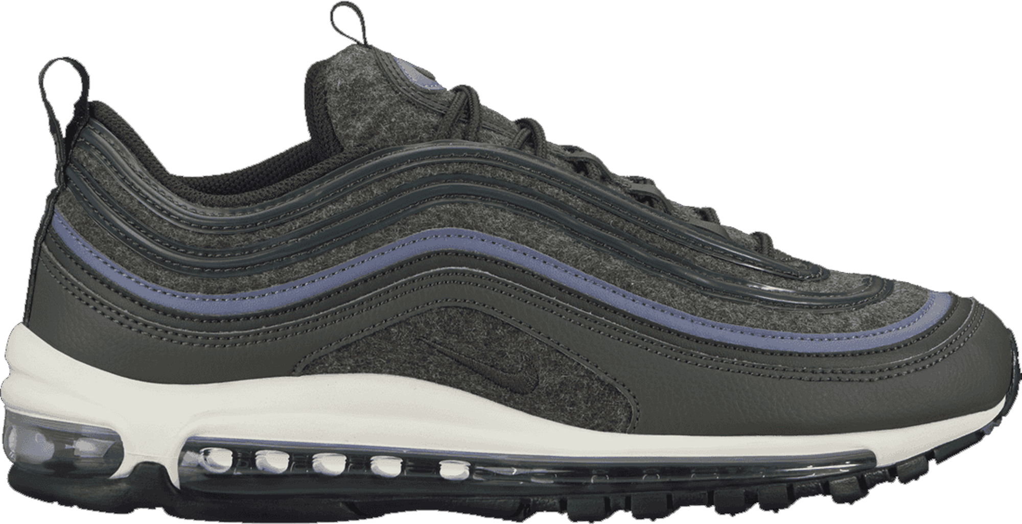Nike Air Max 97 Wool Sequoia - 312834-300