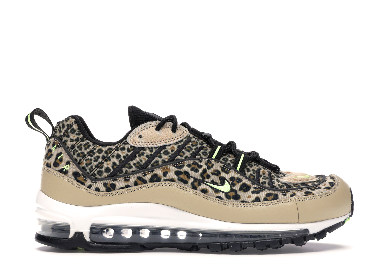 Air Max 98 Animal Pack (W)