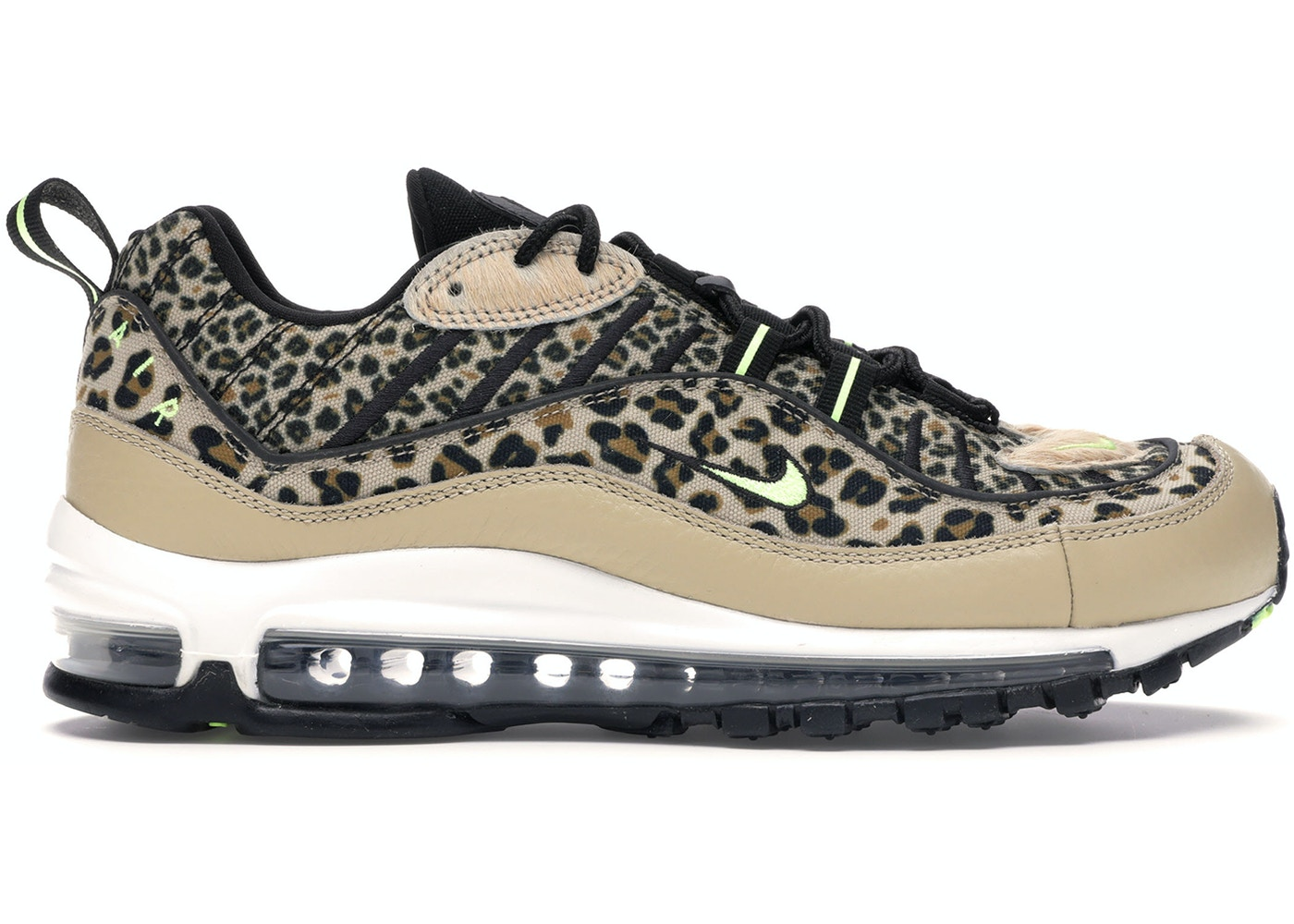 best sneakers de671 1d6c1 Air Max 98 Animal Pack (W)