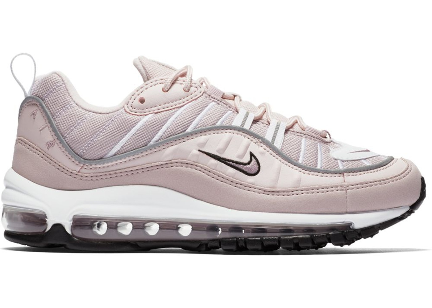 f98d71bfe5 Air Max 98 Barely Rose (W) - AH6799-600