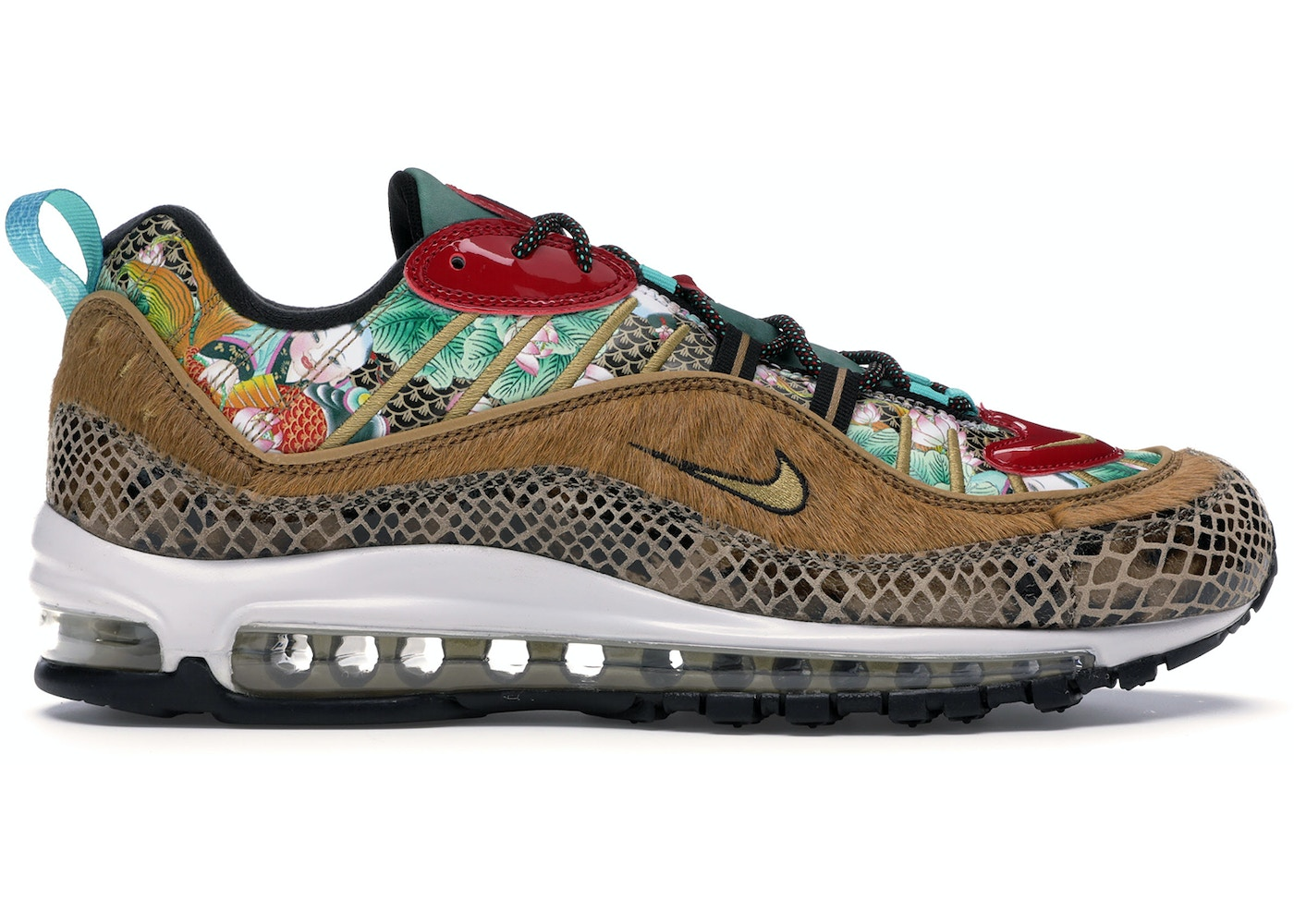hot sale online ec987 2d1a0 Air Max 98 Chinese New Year (2019)