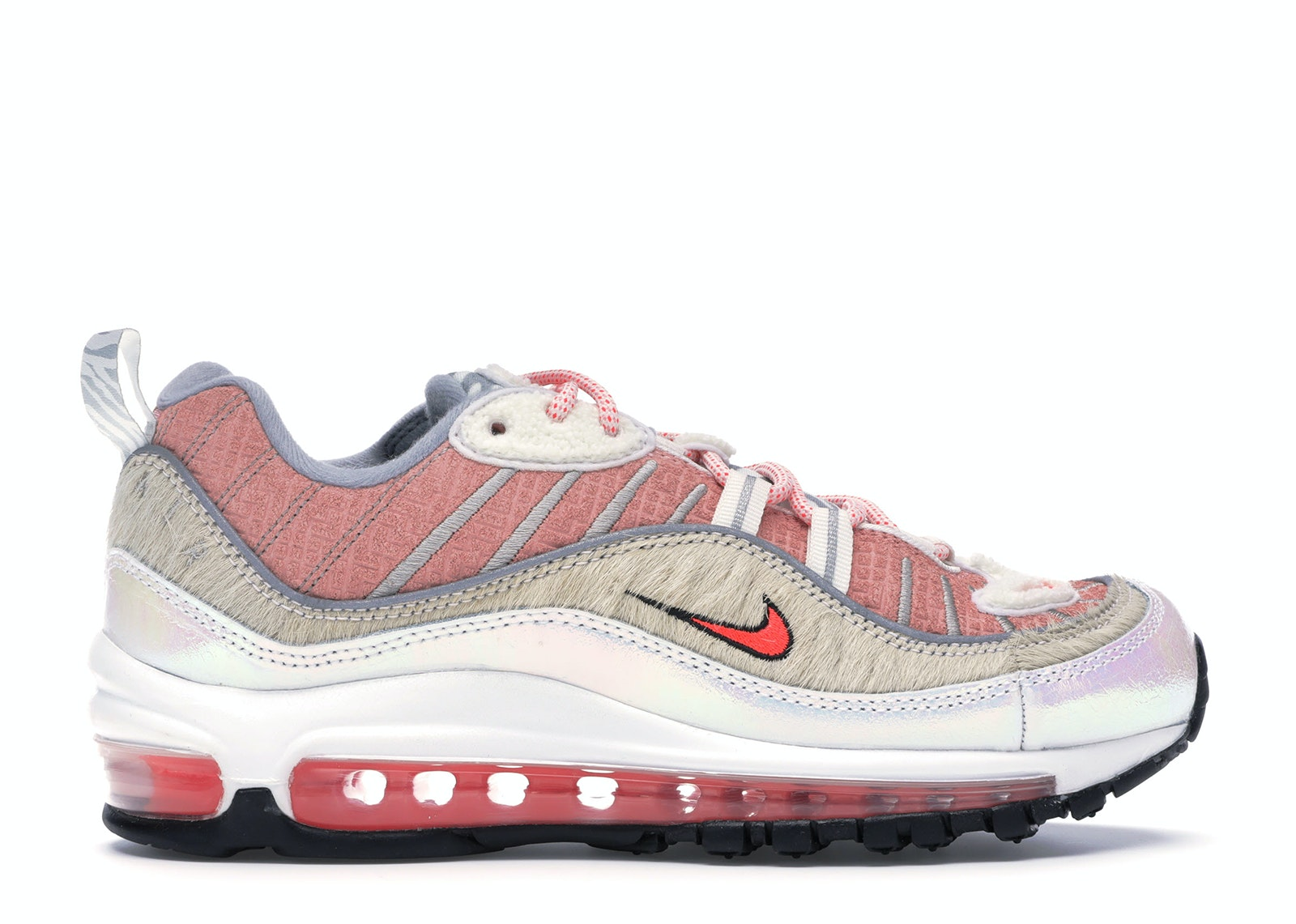 Air Max 98 Chinese New Year 2019 (W)