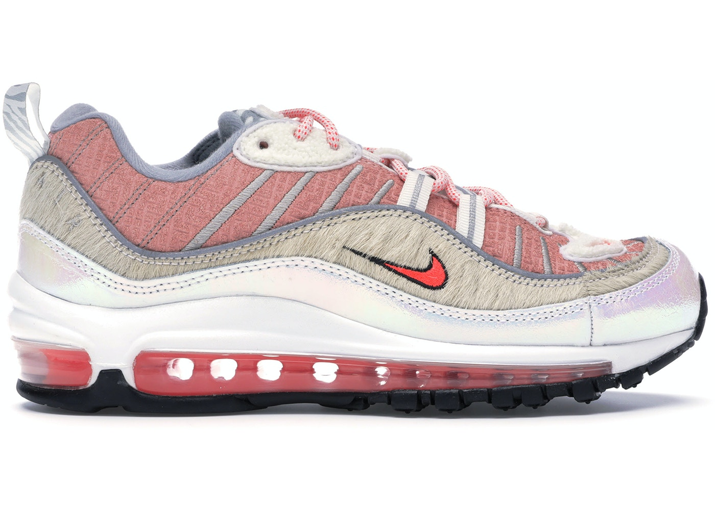 eefbfb28e829 Air Max 98 Chinese New Year 2019 (W) - BV6653-616