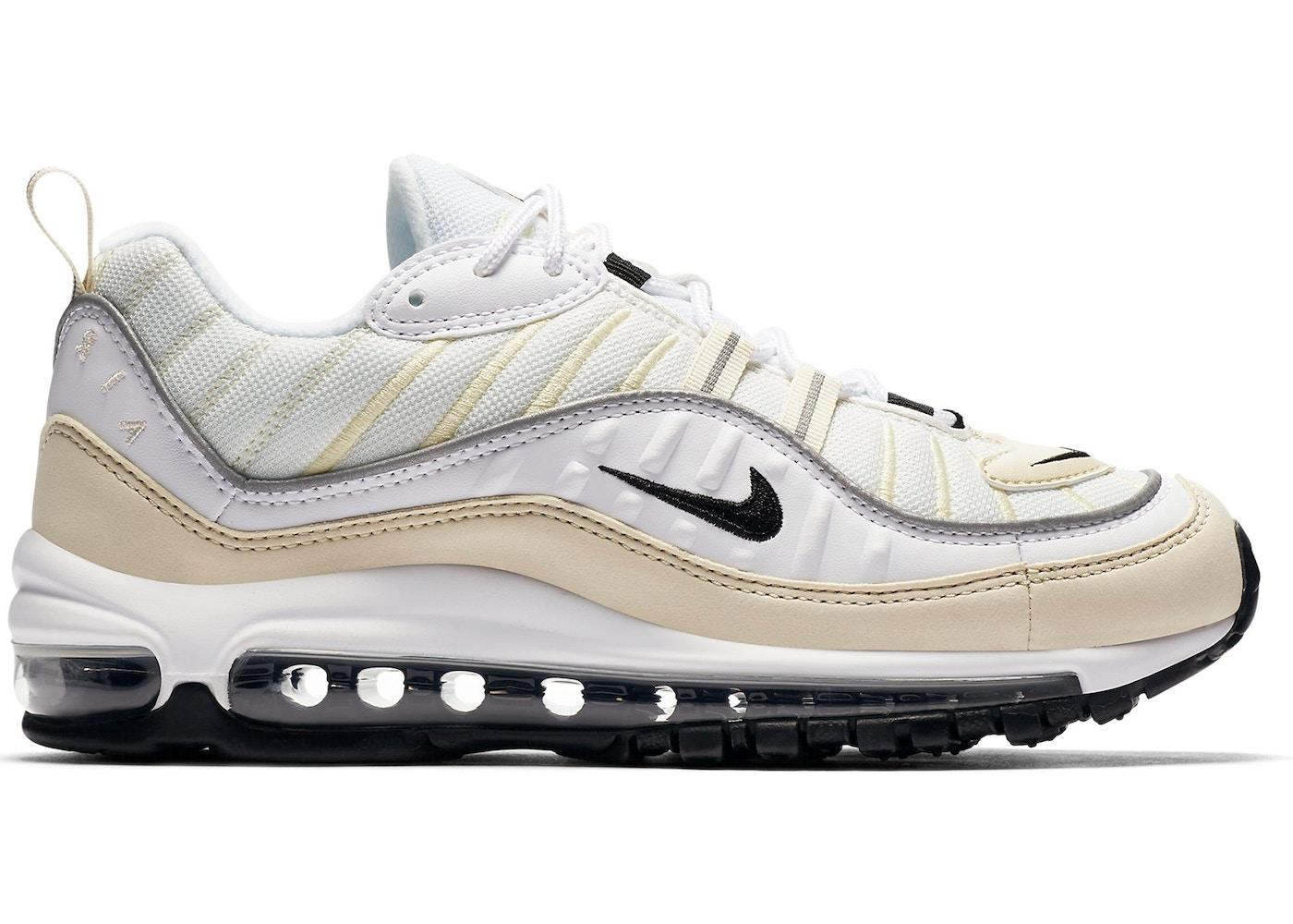buy online 6f70f 10137 Nike Air Max 98 South Beach 1640744 005 Sneaker Freaker