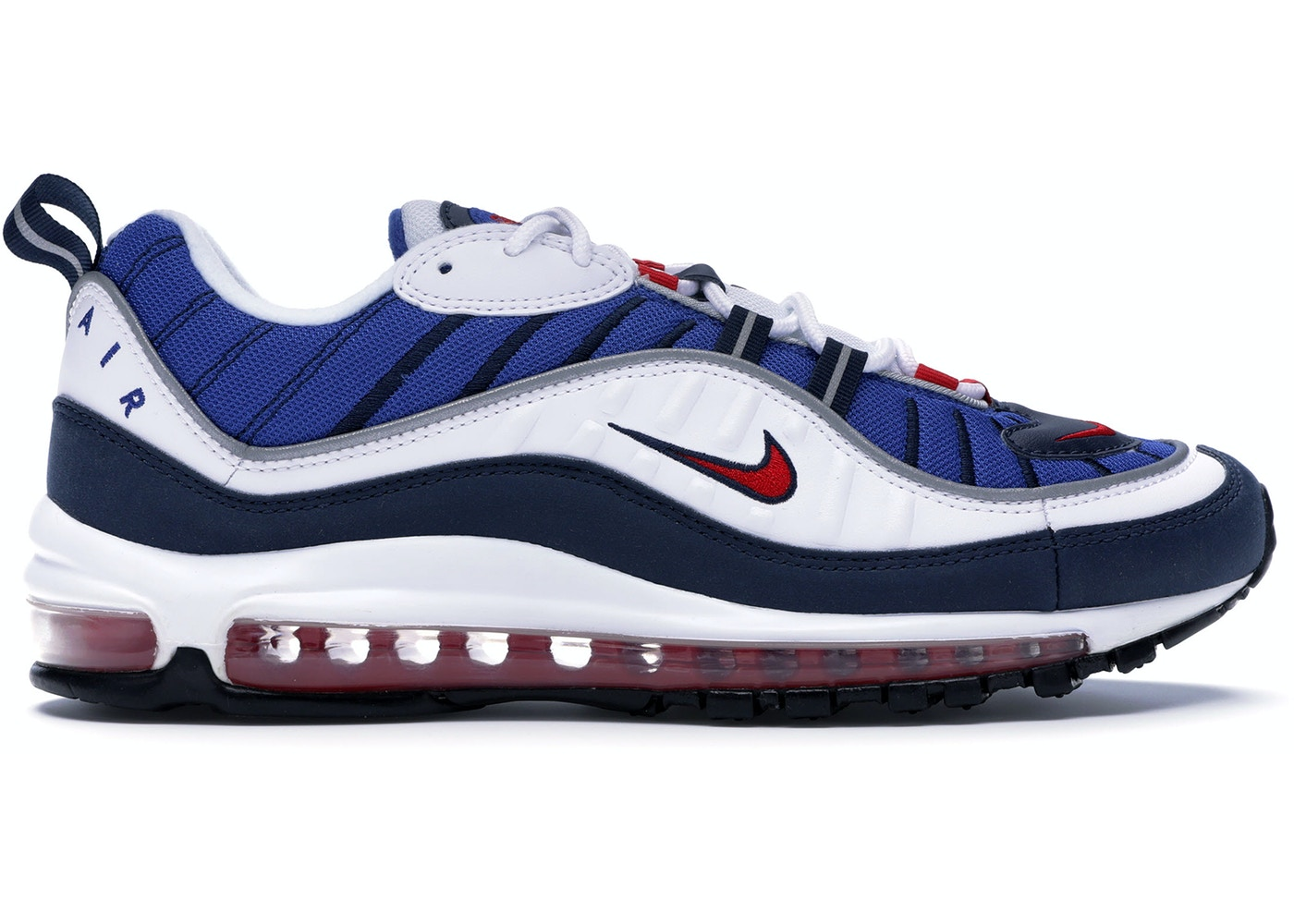 low priced 60c95 0e1e0 Air Max 98 Gundam (2018)