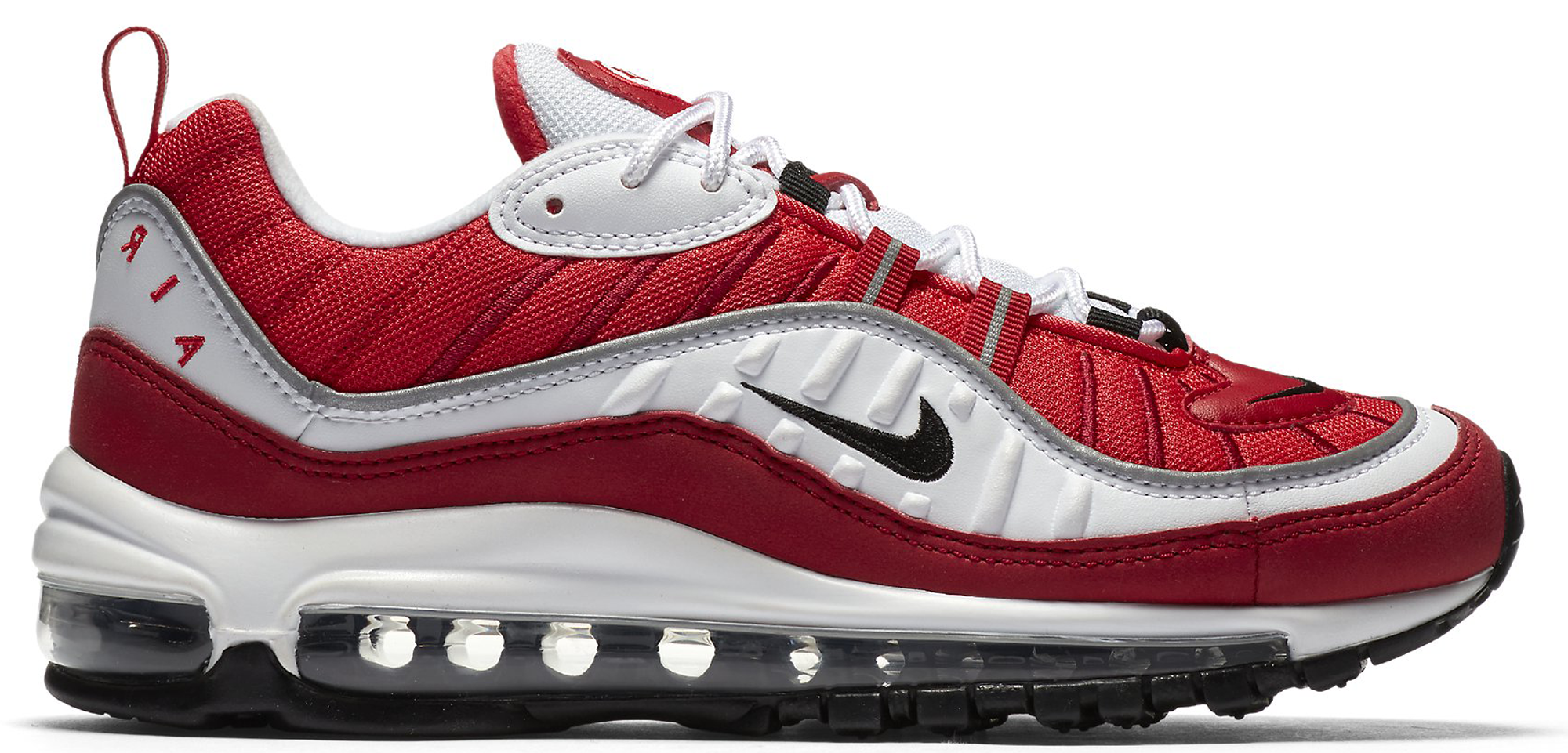 Air Max 98 Gym Red (W)