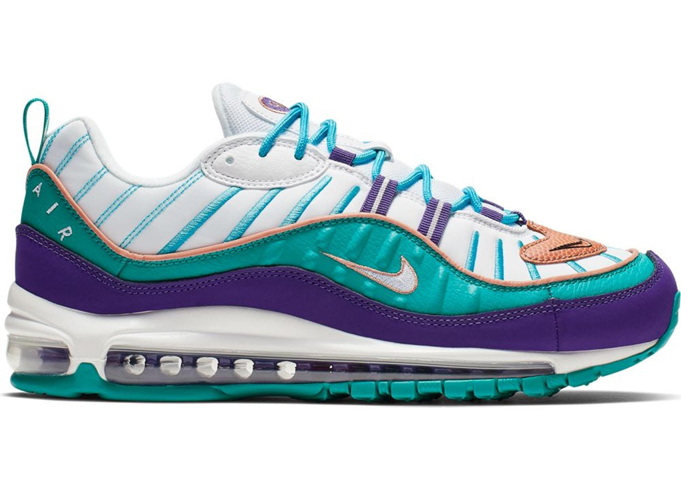 2bce86fcda52 Sell. or Ask. Size  10.5. View All Bids. Air Max 98 Hornets