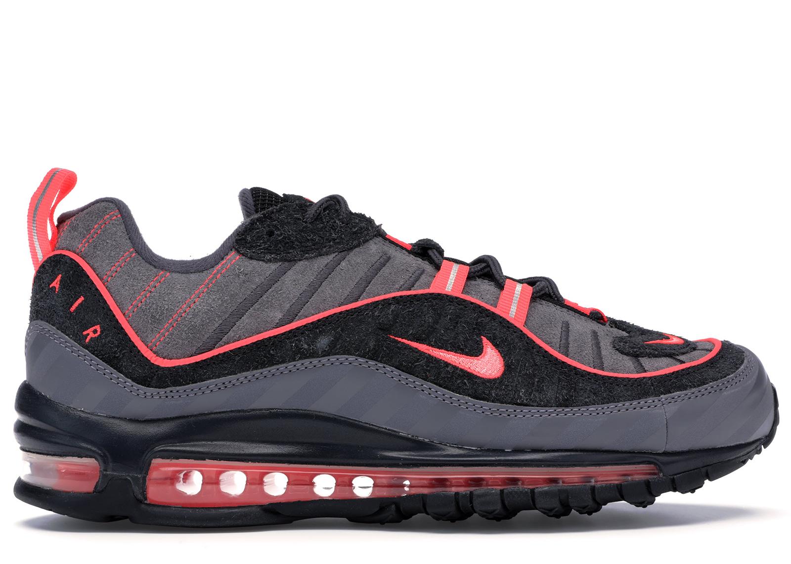 Nike Air Max 98 Mens Bv6046 001 Size 13