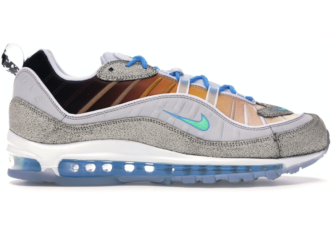 reputable site 5fd30 2aa2f Air Max 98 La Mezcla