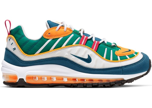super popular 30e60 fcd26 Air Max 98 Multi-Color (W)
