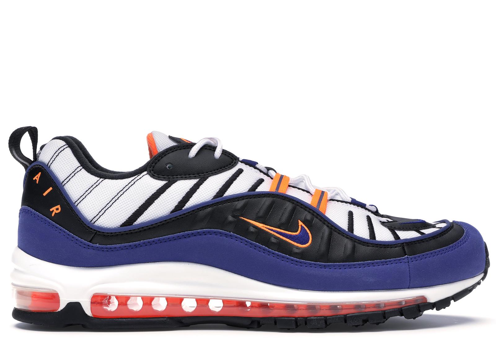 Faut il acheter la Nike Air Max 98 'Passé' Knicks CD1536 100 ?