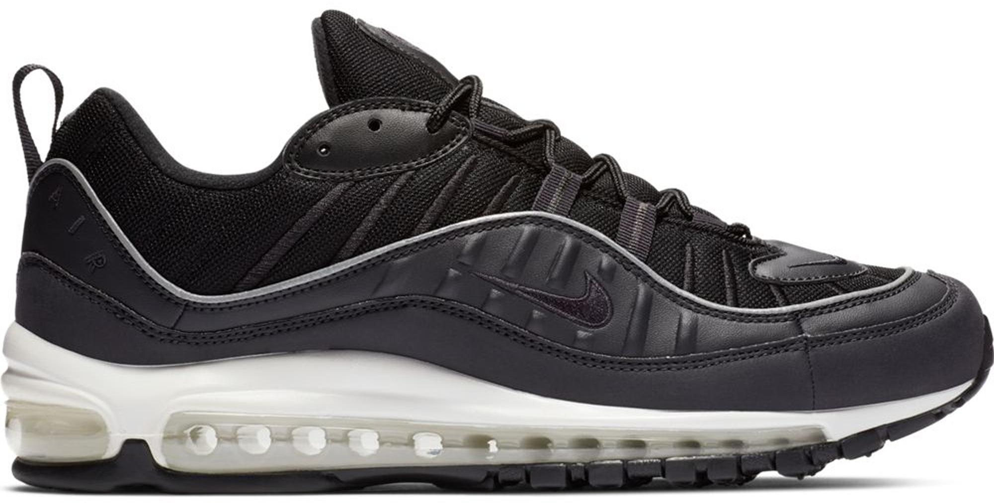Nike Air Max 98 Oil Grey - 640744-009