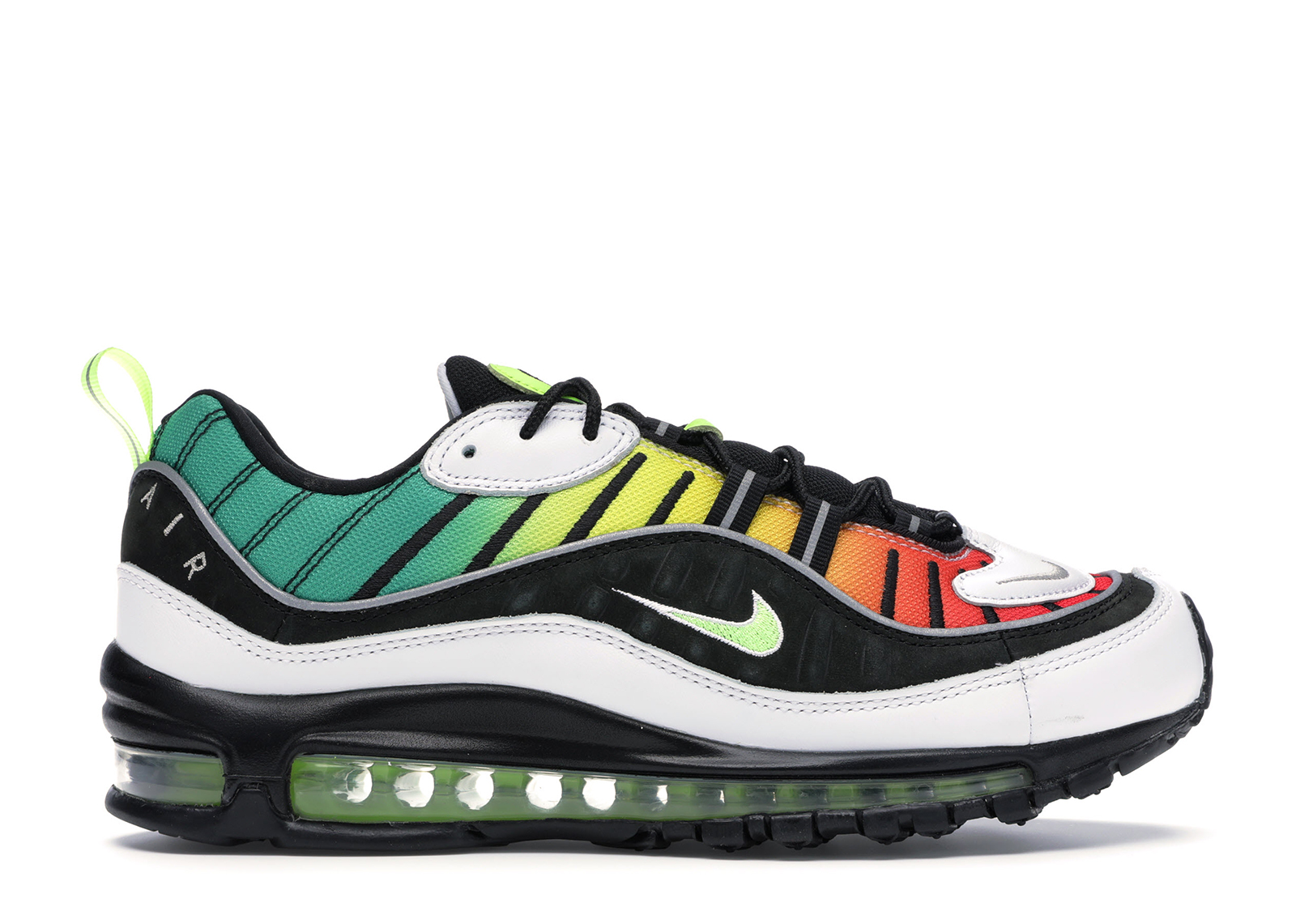 Air Max 98 Olivia Kim No Cover (W)