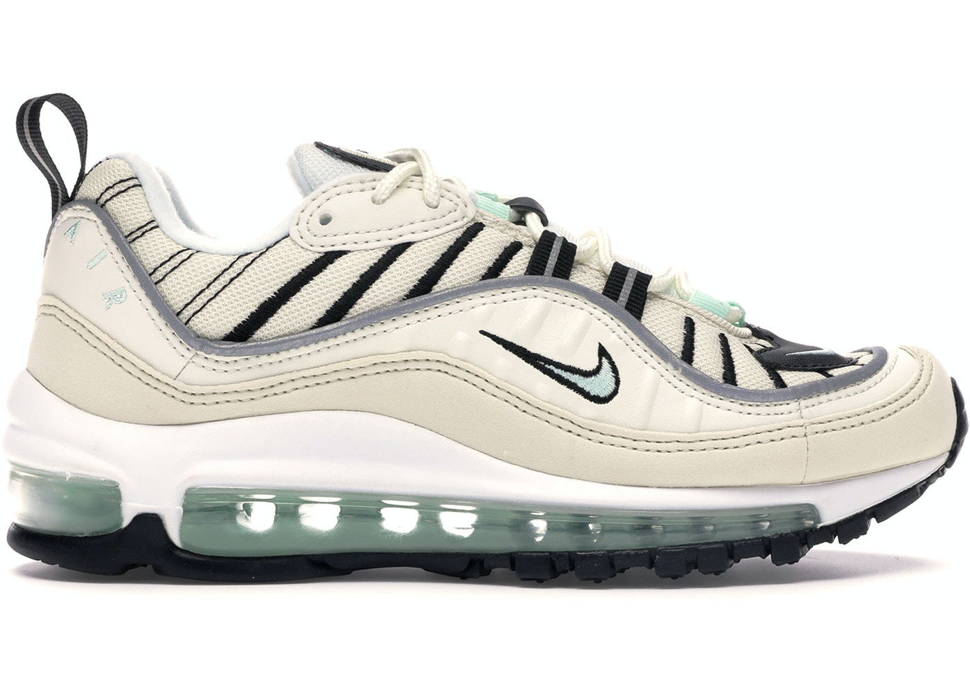 brand new 4b2cb ce957 Sell. or Ask. Size  7W. View All Bids. Air Max 98 Sail Igloo ...