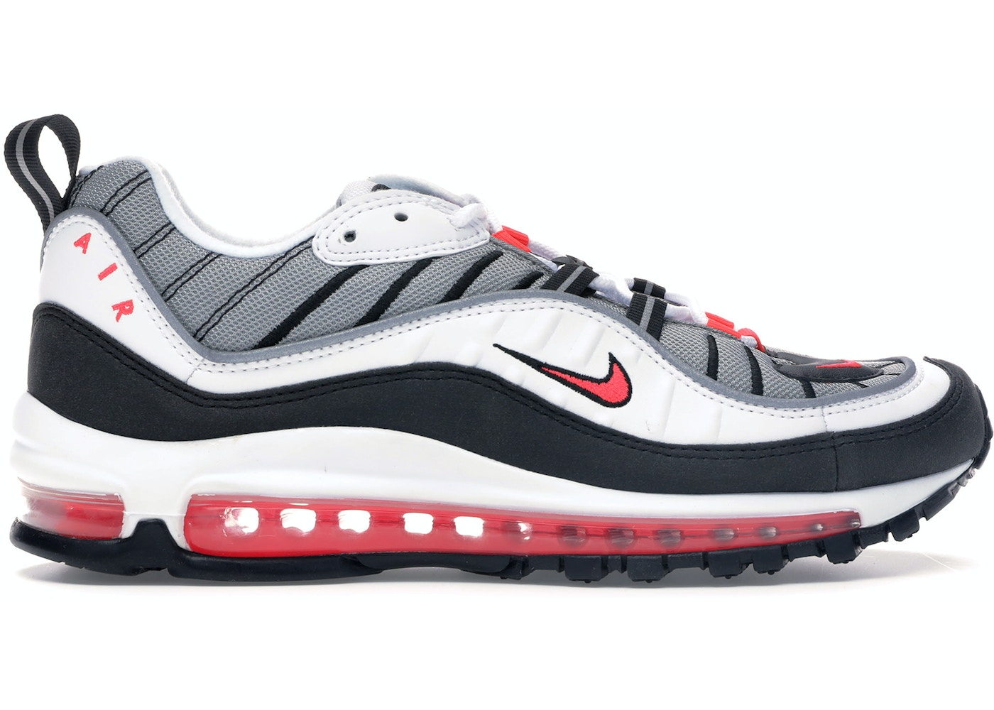 59bd234d7a Sell. or Ask. Size: 9W. View All Bids. Air Max 98