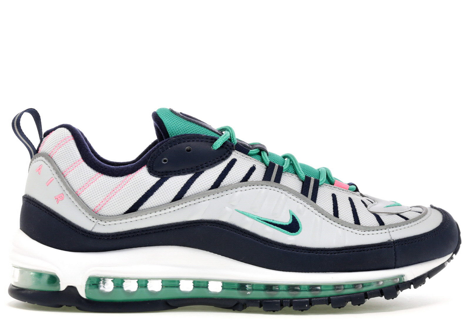 a55c3e5125 switzerland nike air max 98 green germany e740f 74c83