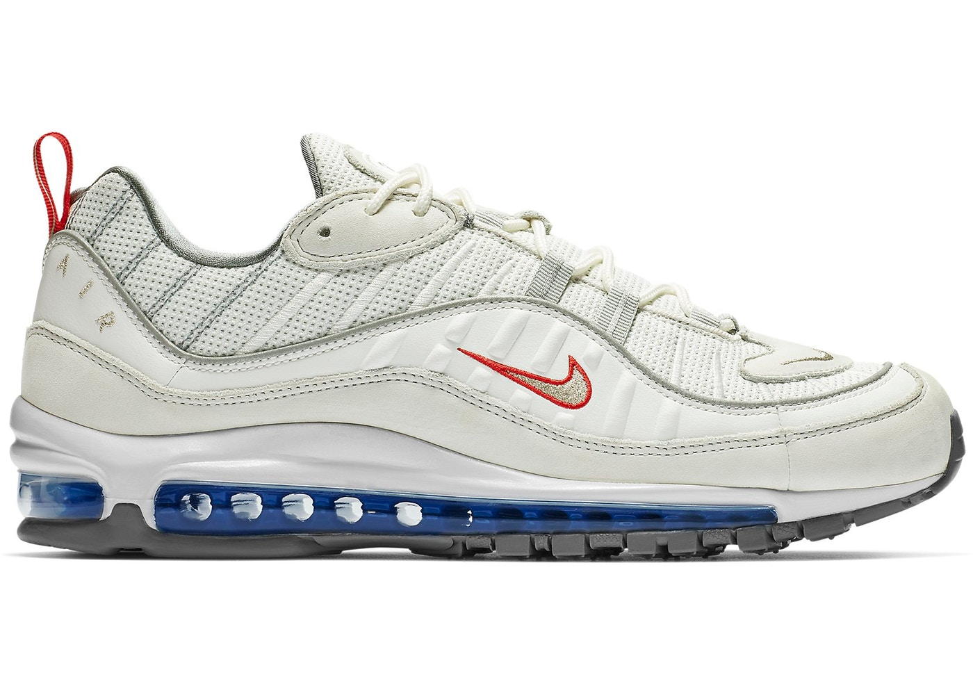 Air Max 98 Summit White - CD1538-100 f60de55c8