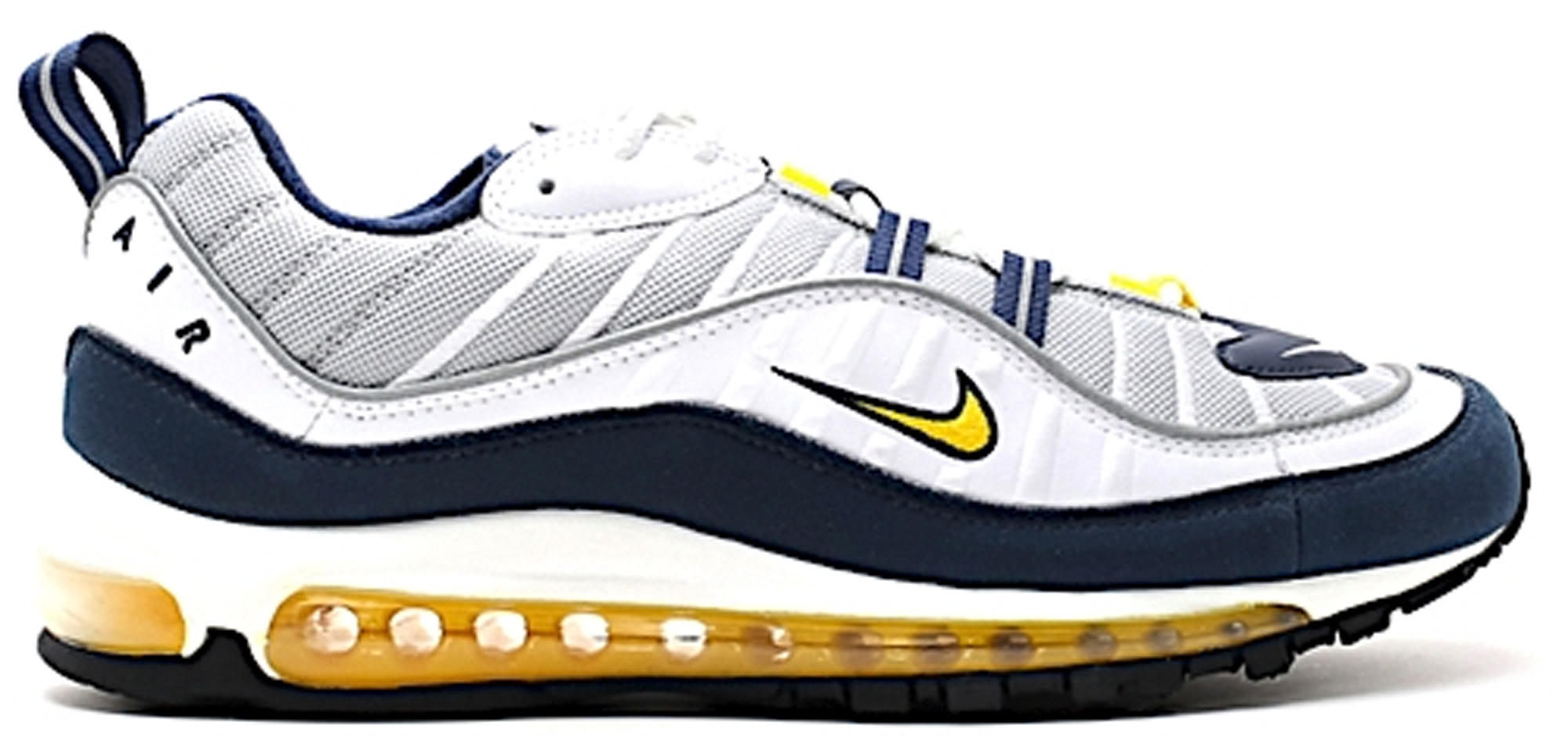 Air Max 98 Tour Yellow