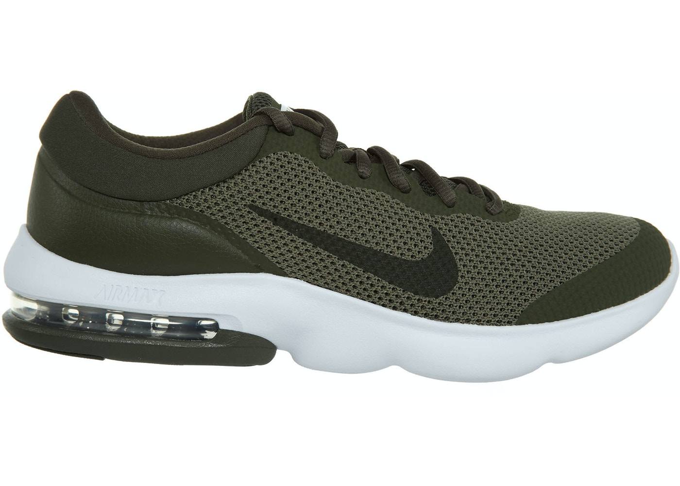 detailed look c9c02 56d05 Sell. or Ask. Size --. View All Bids. Nike Air Max Advantage Medium Olive  Sequoia