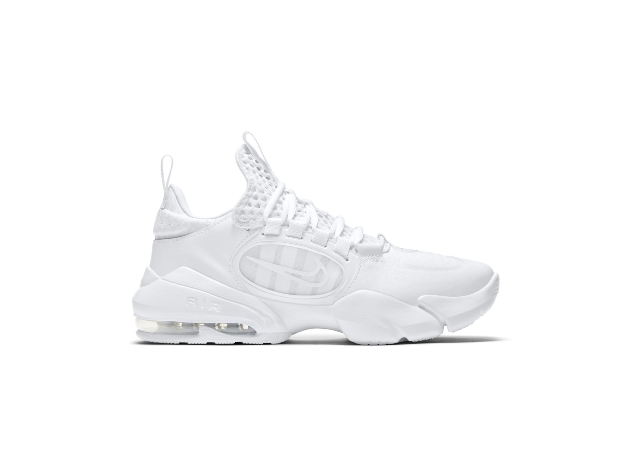 air max alpha savage blanche