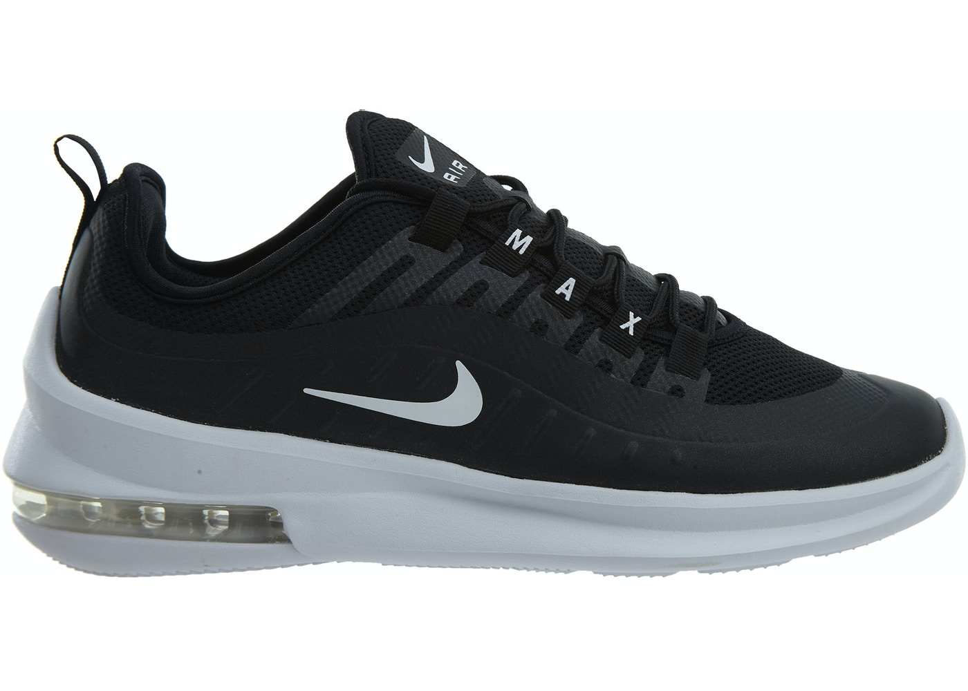 3f7c9853bd64 Air Max Axis Black White (W) - AA2168-002