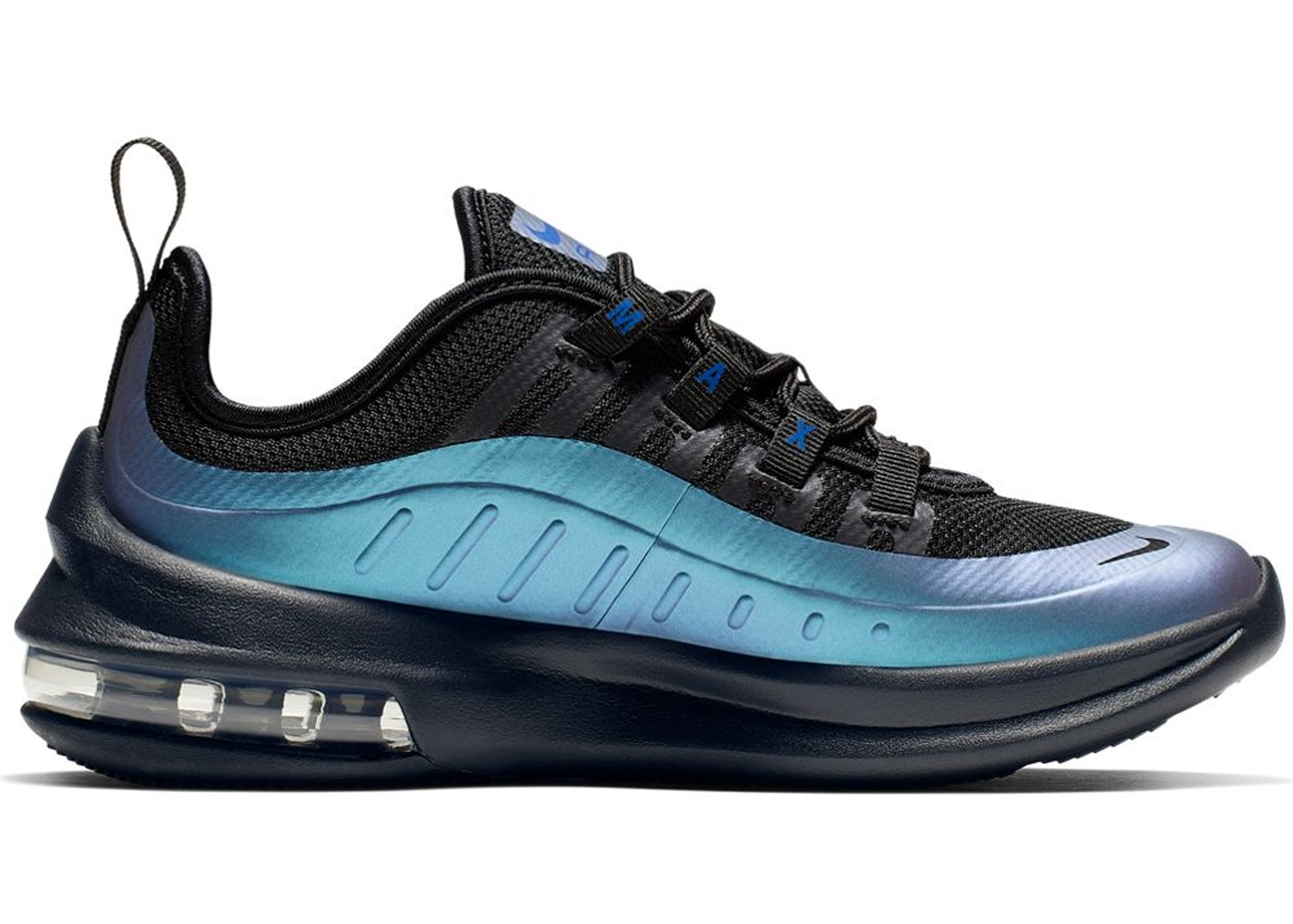 Blue NIKE Sneakers NIKE AIR MAX AXIS (PS)