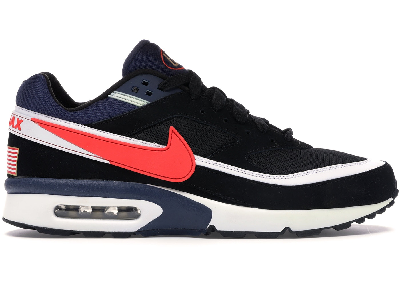 attractive price new lower prices best selling Air Max BW Olympic (2016)