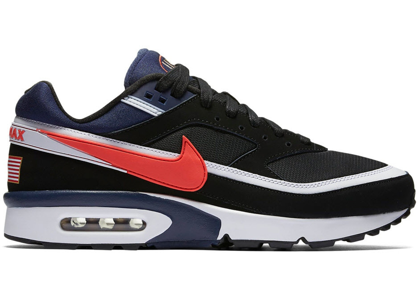 buy online 4f6b1 e7da2 Sell. or Ask. Size  8.5. View All Bids. Air Max BW Olympic ...