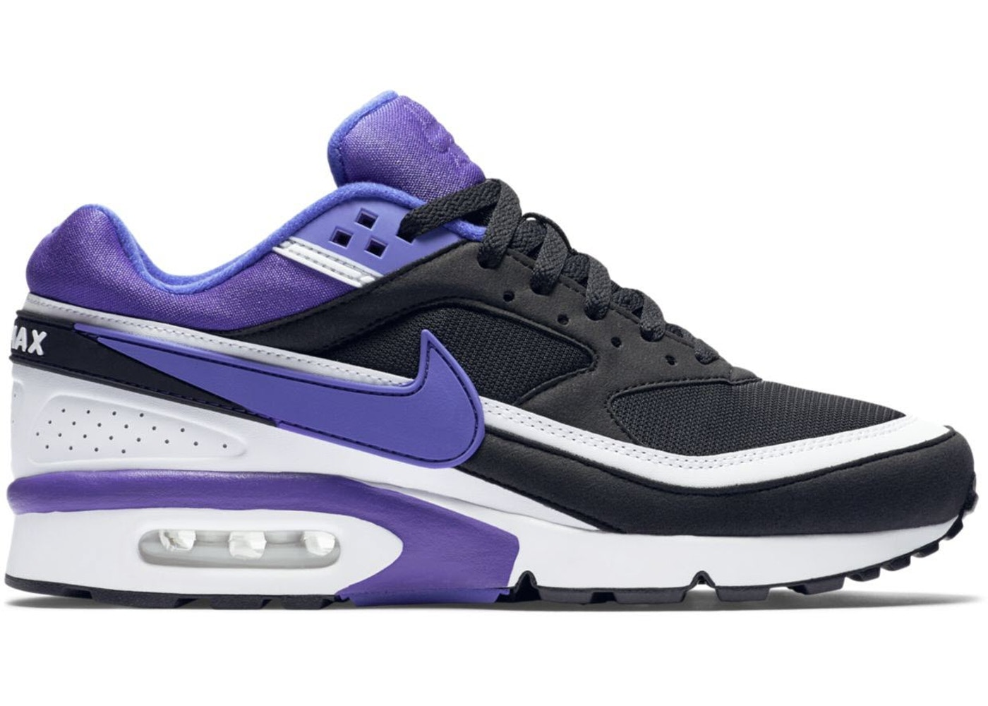 meilleur service 60aa4 a3151 Air Max BW Persian Violet (2016)