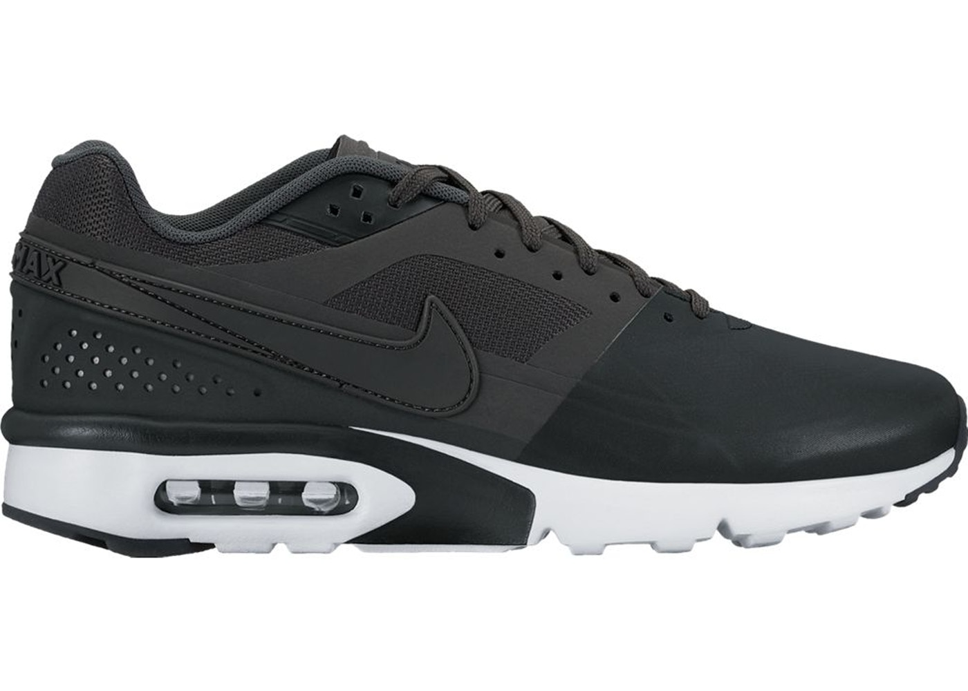 timeless design 9009a 3d0f4 Sell. or Ask. Size --. View All Bids. Air Max BW Ultra Black Anthracite