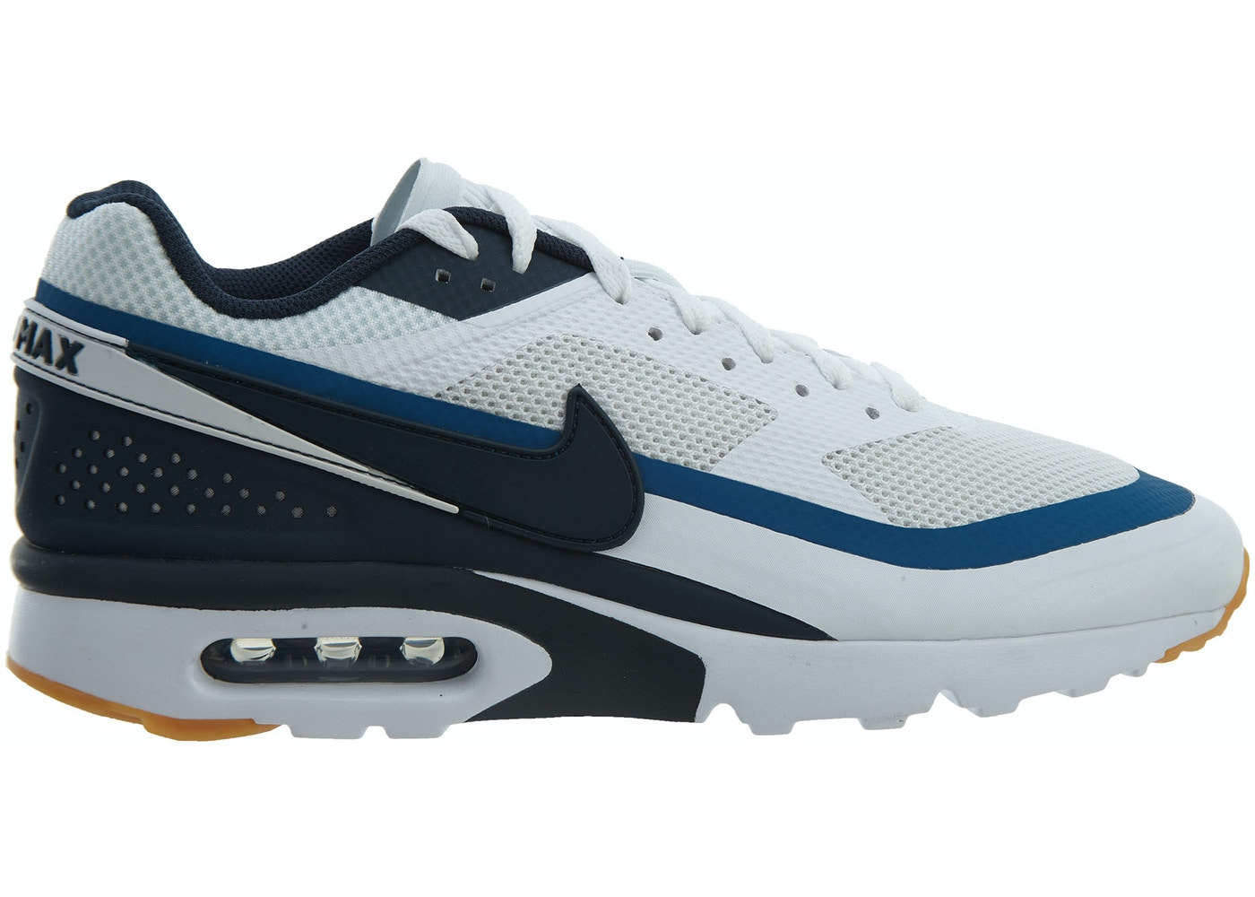 0a406df7ec Sell. or Ask. Size --. View All Bids. Air Max Bw Ultra White Armory Navy
