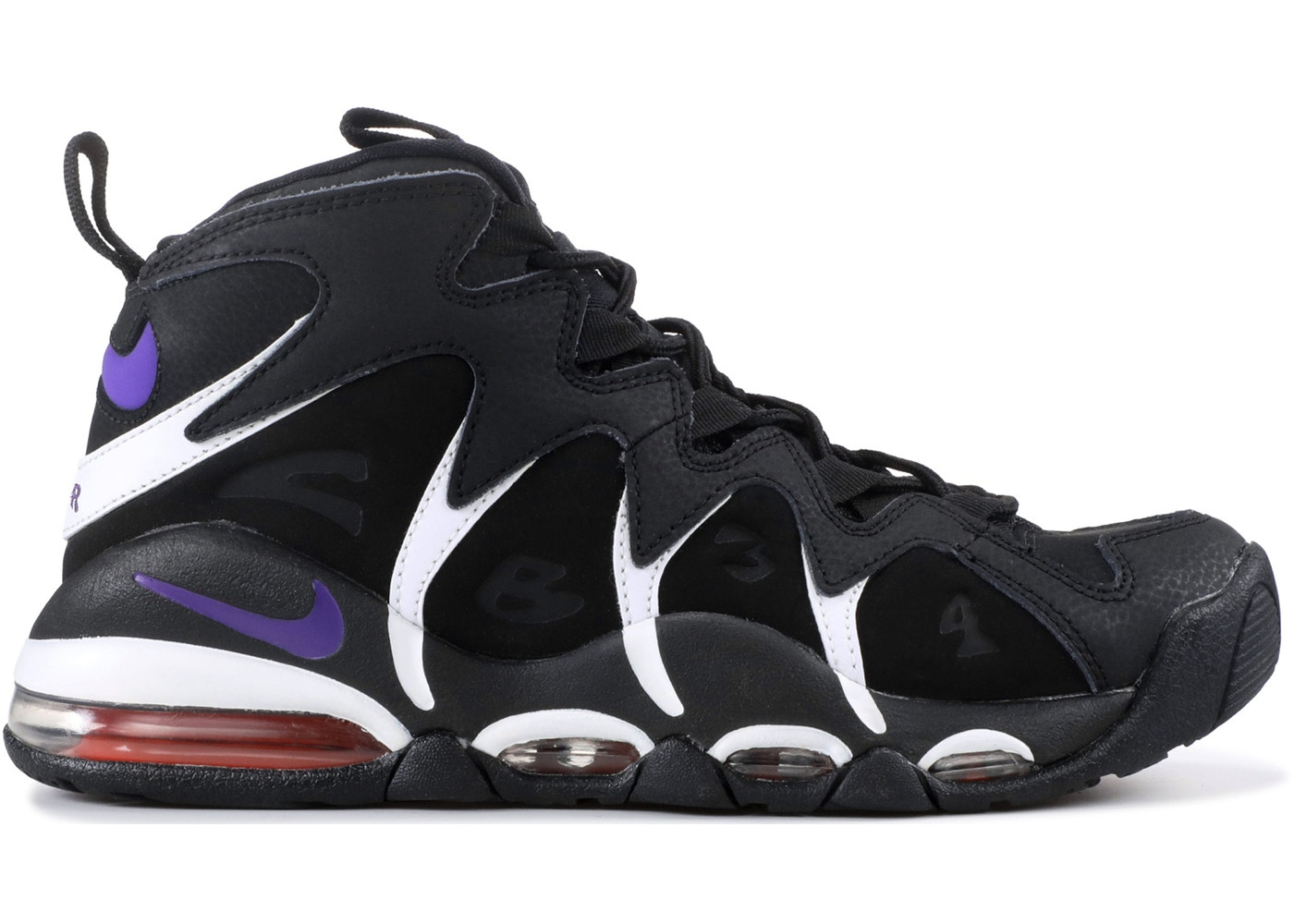 Air Max CB34 Suns Away - 414243-002 924c66a21