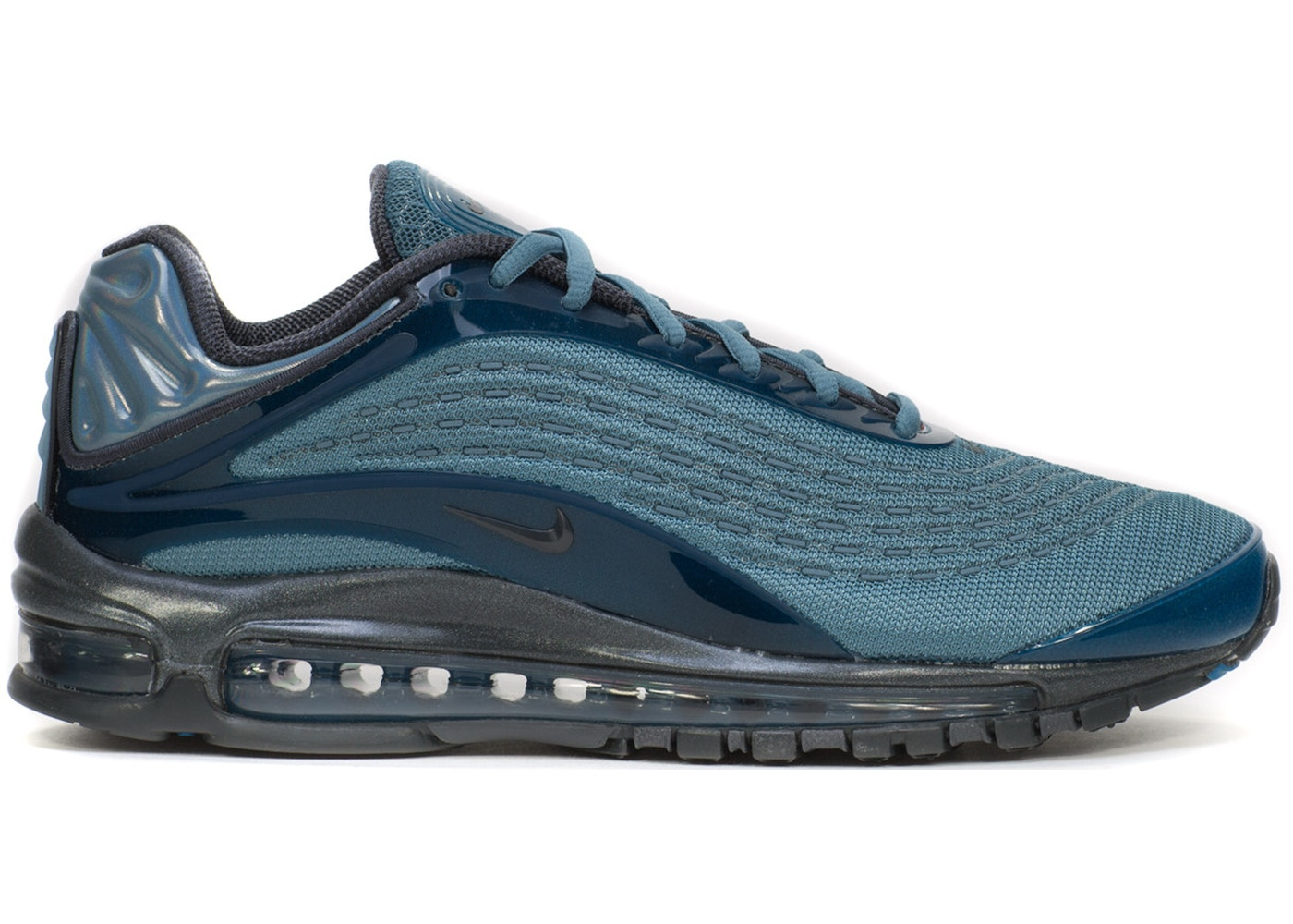 check out 3333b 1f2ad Air Max Deluxe Celestial Teal - AV7024-400