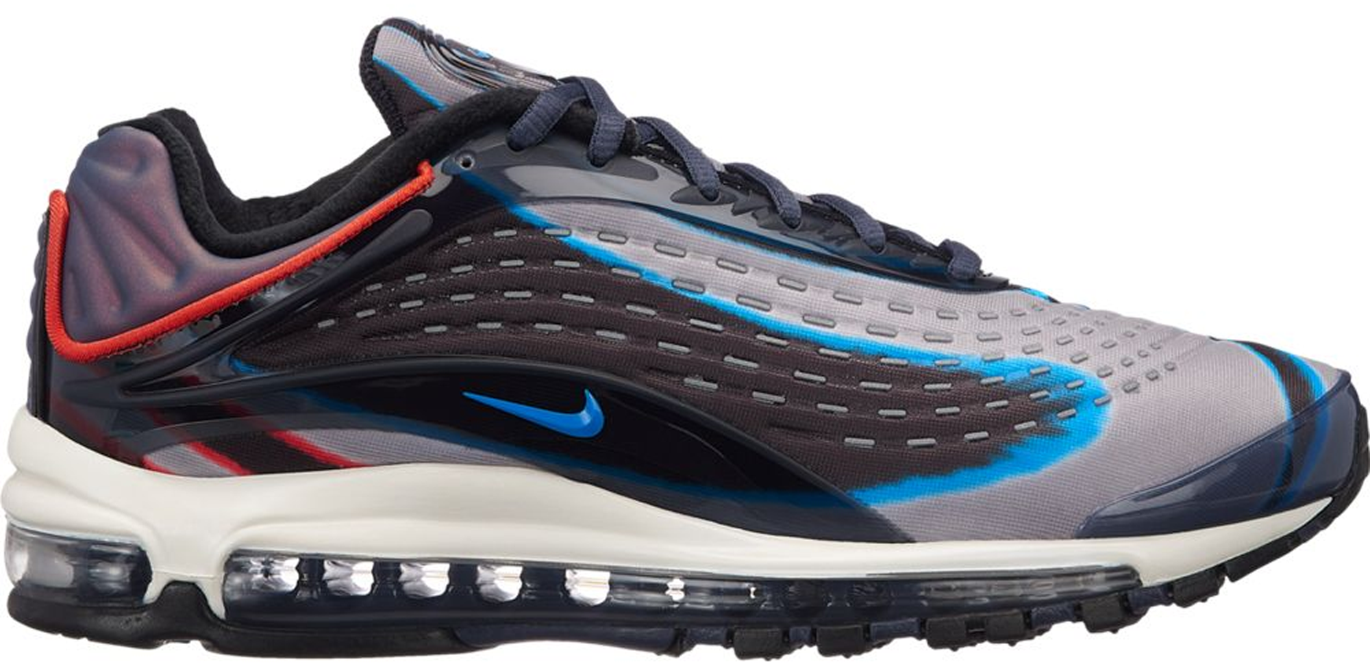 Air Max Deluxe Thunder Blue Photo Blue