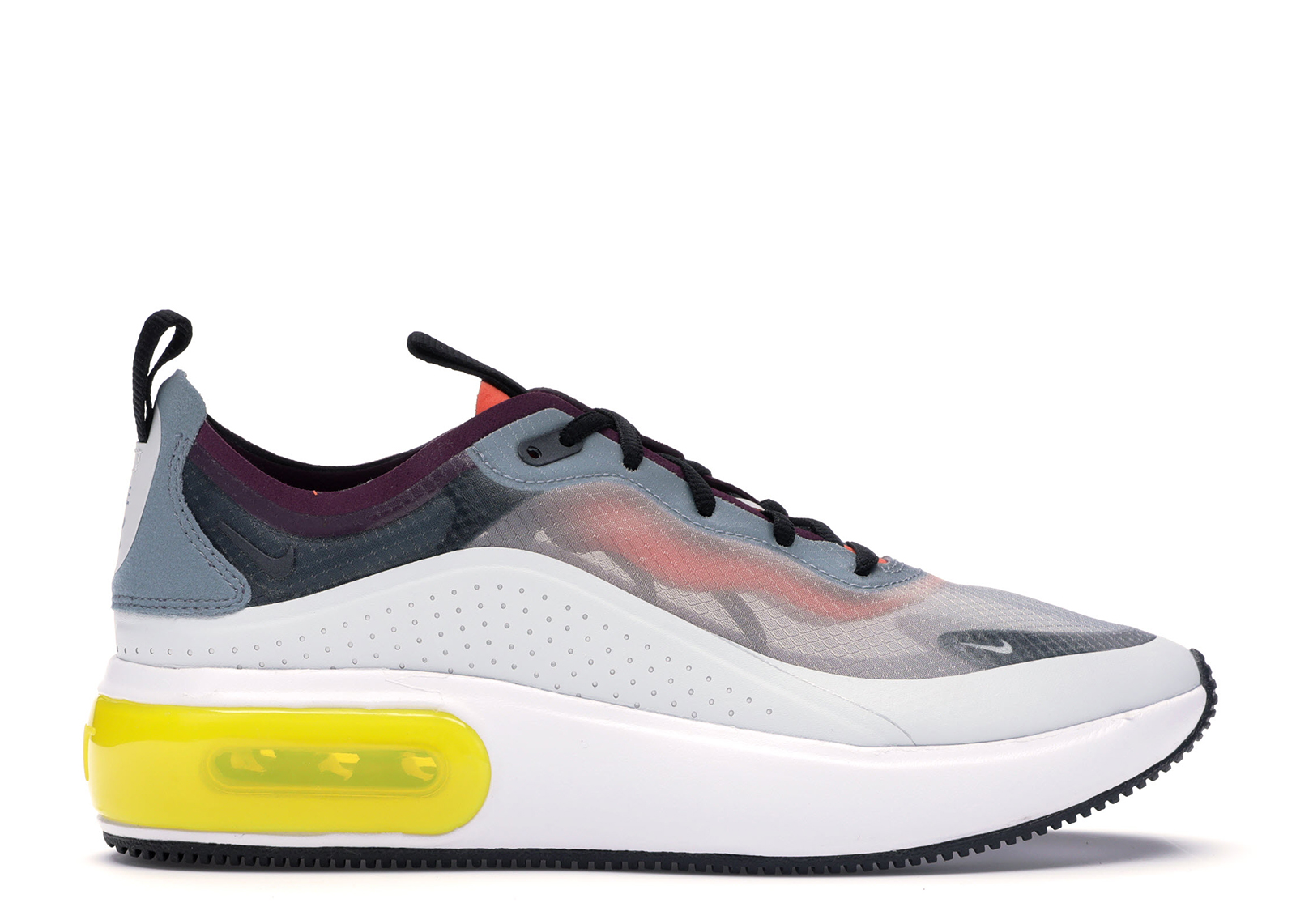 Nike Air Max Dia Aviator Grey (W