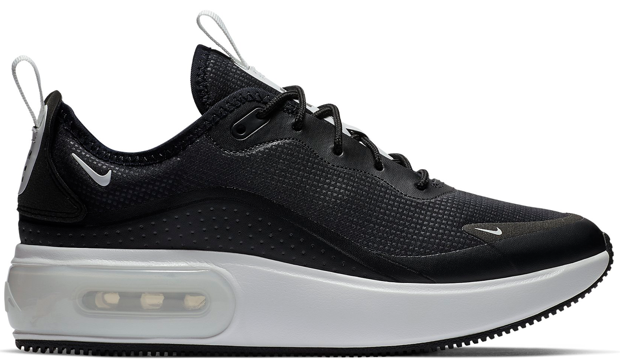 Nike Air Max Dia Black Summit White (W