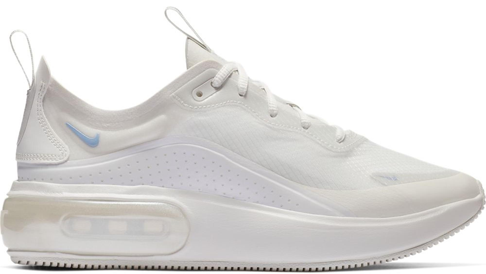 Nike Air Max Dia Summit White Metallic