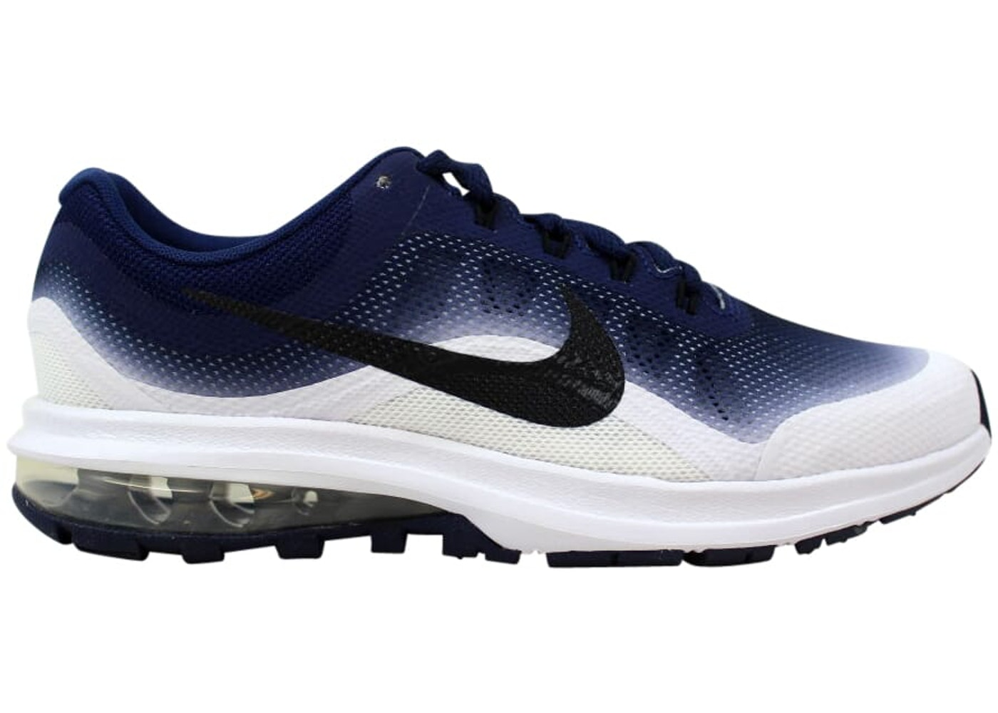 best sneakers 26a38 87ff2 Air Max Dynasty 2 Binary Blue (GS) - 859575-402